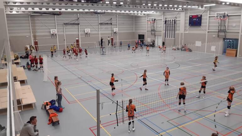 Twente Print Jeugdtoernooi groot succes!